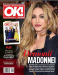 OK MAGAZINE - ROMANIA (MARCH 2016)